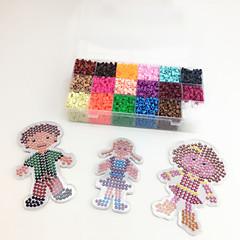Sets zum Selbermachen Bildungsspielsachen Holzpuzzle Kunst & Malspielzeug Spielzeuge EVA Stücke keine Angaben Kinder Jungen Geschenk