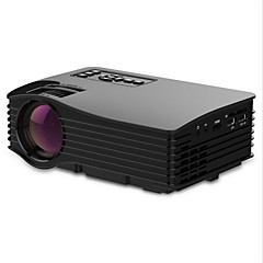 UNIC LCD Miniprojektori VGA (640x480)ProjectorsLED 200
