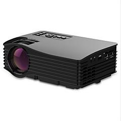 UNIC LCD Mini Projetor VGA (640x480)ProjectorsLED 200