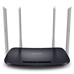 preiswerte Drahtlose Router-Tp-Link smart Wireless Router 1200mbps 11ac Dual-Band Wifi Router App aktiviert tl-wdr6300 chinesischen Version