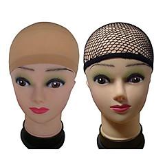 povoljno Ekstenzije za kosu-Wig Accessories Kape za perike Dnevno Klasik