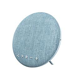 Беспроводное Беспроводные колонки Bluetooth На открытом воздухе С поддержкой карт памяти Поддержка FM Объемный звук Super Bass 80HZ-15KHZ
