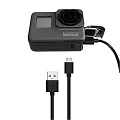 tanie Akcesoria do GoPro-Kable Dla Action Camera Gopro 5