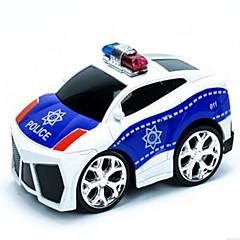 baratos Carros Controle Remoto-Carro com CR 2.4G Carro 1: 8 Electrico Não Escovado 10 km/h KM / H Controlo Remoto / Recarregável / Elétrico