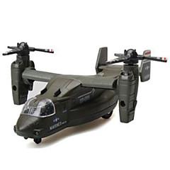 Brinquedos Veiculo de Construção Brinquedos Quadrada Aeronave Peixes Eagle Liga de Metal Peças Dom