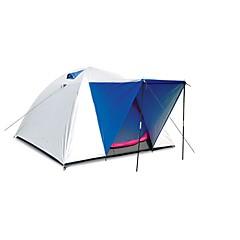 billige Telt og ly-5-8 personer Telt Dobbelt camping Tent Ett Rom til Camping Reise CM