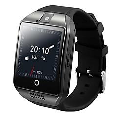 tanie Inteligentne zegarki-Q18lus mtk6572 podwójny rdzeń 3g telefon nternet wifi gps pozycjonowanie android smartwatch phone