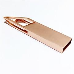 8GB USB-muistitikku USB 2.0 muistitikku metallia usb-tikku