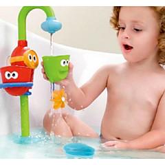 hesapli Banyo Oyuncakları-Banyo Oyuncakları Elektrik Plastik Çocuklar için Hediye