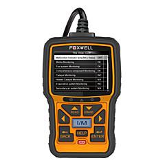 Foxwell nt301 יכול obdii eobd קוד הקורא עדכון מקוון חזק אוטומטי אבחון לבדוק מנוע סורק כלי