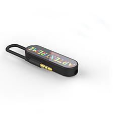 ハイファイ携帯電話の魔法のスティックsd07ブースターポータブルヘッドセットのオーディオアンプの推力