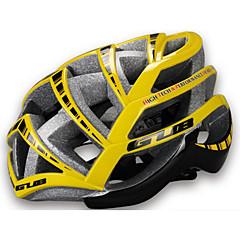 Unisex Bisiklet Kask N/A Delikler Bisiklet Dağ Bisikletçiliği Yol Bisikletçiliği Eğlence Bisikletçiliği Bisiklete biniciliği Tek Beden