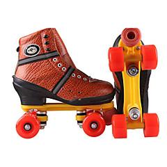 Erwachsene Roller Skates Rote