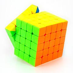 tanie Kostki Rubika-Kostka Rubika MoYu Gładka Prędkość Cube Magiczne kostki Zabawka edukacyjna Gadżety antystresowe Puzzle Cube Naklejka gładka Zabawa