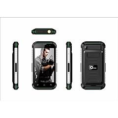 お買い得  携帯電話-oinom xp7710パワーバンクスマートフォン6000mahアンドロイド6.0クアッドコア5.0スクリーン頑丈な携帯電話防塵3gのGPSのデュアルシム
