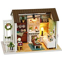 Spieluhr Spielzeuge Haus Heimwerken Kinder Stücke