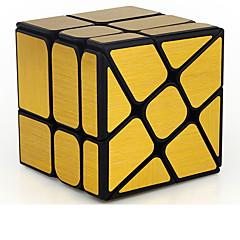 tanie Kostki Rubika-Kostka Rubika MoYu Kostka lustrzana 3*3*3 Gładka Prędkość Cube Magiczne kostki Zabawka edukacyjna Gadżety antystresowe Puzzle Cube
