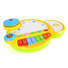 tanie Instrumenty dla dzieci-MZ Perkusja Zabawka edukacyjna Oyuncak Müzik Aleti Dla dzieci