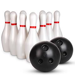ieftine Jucarii pentru bowling-Mingi Jucarii pentru bowling Jocuri Bowling Sport & Joc Afară Circular Mărime Mare Pentru copii Băieți