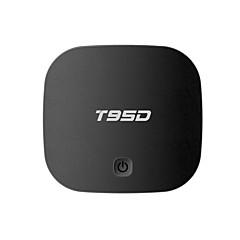 billige TV-bokser-Android 5.1 TV-boks RK3229 1GB RAM 8GB ROM Kvadro-Kjerne