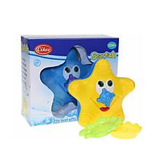 Jucării Apă Jucării de Baie Jucarii Stele Plastice Bucăți Pentru copii Cadou