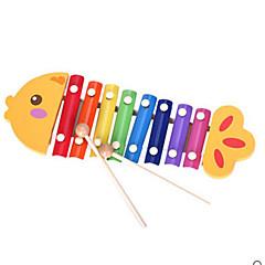 tanie Instrumenty dla dzieci-MWSJ Cymbałki Zabawa Oyuncak Müzik Aleti Dla obu płci Zabawki Prezent