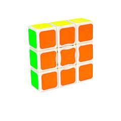tanie Kostki Rubika-Kostka Rubika YONG JUN Gładka Prędkość Cube Magiczne kostki / Gadżety antystresowe / Zabawka edukacyjna Puzzle Cube Naklejka gładka Prezent Dla obu płci