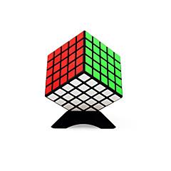 baratos -Cubo mágico Cubo QI Shengshou Warrior 3*3*3 5*5*5 Cubo Macio de Velocidade Cubos mágicos Cubo Mágico Concorrência Crianças Adulto Brinquedos Unisexo Para Meninos Para Meninas Dom