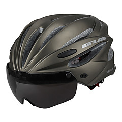 Bike Helmet Certification Cycling N/A Vents Adjustable Fit Ultra Light (UL) Sports Unisex EPS Mountain Cycling Road Cycling Recreational