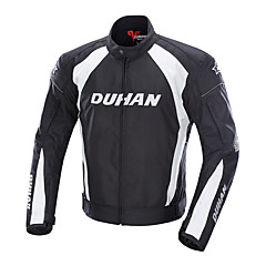 Cycling Jacket Men's Bike Jacket Thermal / Warm Protective Cotton Terylene Oxford Sports Cross-Country Motobike/Motorbike