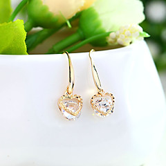 Žene Jewelry Personalized Moda Euramerican Kristal Legura Jewelry Jewelry Za Vjenčanje Party