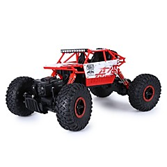 HB-P1801 1/18 2.4GHZ 4WD Radio Remote Control Off Road RC Car ATV Buggy Monster Truck