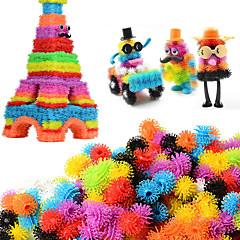 בובות אבני בניין פאזלים3D כדורים פאזל רכב צעצועים למבוגרים צעצועים לנסיעות צעצועי היגיון ופאזלים צעצועי מדע וגילויים מקל מתחים צעצוע
