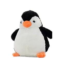 baratos -Stuffed Toys Bonecas Almofadas Animais de Pelúcia Brinquedos Pinguim Fofinho Unisexo Peças