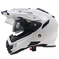 tanie Kaski i maski-Motocross Nieparujący Wielofunkcyjne Oddychająca Kaski motocyklowe