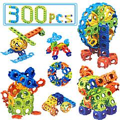 אבני בניין צעצועי מדע וגילויים צעצוע חינוכי צעצועים ריבוע Eagle עשה זאת בעצמך יוניסקס חתיכות