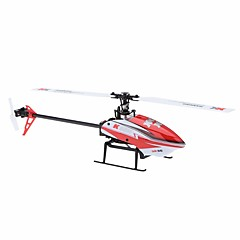 WLtoys RC Helicopters XK K120 2.4G 6CH 3D / 6G System Flybarless Brushless Motor Ready to Fly Remote Control Toys