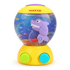 preiswerte Babyspielzeug-HUILE TOYS Bildungsspielsachen Spielzeuge Kunststoff Kinder Stücke