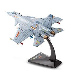 O modelo modelo modelo modelo cadillac 17 2 transportador de tubarão voador j-15 liga de jato militar de combate