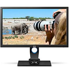 お買い得  モニター-BENQ コンピュータモニタ 27インチ IPS 2K PCモニタ