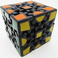 tanie Kostki Rubika-Kostka Rubika Sprzęt 3*3*3 Gładka Prędkość Cube Magiczne kostki / Magiczne rekwizyty / Zabawka edukacyjna Puzzle Cube Lśniący / Zawody Prezent Unisex