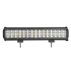 135w-row 13500lm led light bar inondation spot combo hors route lampe suv atv 4x4 4wd driving baot lamp ip68