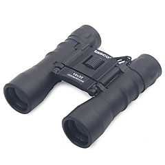16X30mm mm 쌍안경 밀리터리 스포팅 범위 소형 일반적인 운반용 케이스 하이 파워 까를로 프리즘 일반적 사용 사냥 탐조(들새 관찰) 밀리터리 BAK4 멀티 코팅 1500/8000 중심 초점 독립적 초점