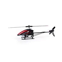 billige RC Helikopter-Radiostyrt Helikopter 6CH -