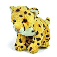 צעצועים ממולאים בובות צעצועים חיות Tiger חיות סימולציה נוער חתיכות