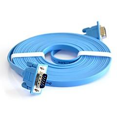 VGA Kabel, VGA to VGA Kabel Male - Male 20.0m (60ft)