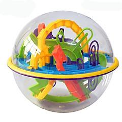 공 매직 볼 미로&순차 이동 퍼즐 매직 트릭 루반 락 교육용 장난감 장난감 라운드 3D 남자아이 여아 1 조각