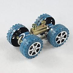 3D Puzzles Metal Puzzles Logic & Puzzle Toys Toy Cars Toys Cartoon DIY Men's Women's Pieces