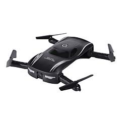 RC Drone X185 4ch 6 Akse 2.4G Med 0.3MP HD-kamera Fjernstyrt quadkopter FPV Hodeløs Modus Flyvning Med 360 Graders Flipp Etter Mode Sveve