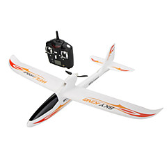 3 Kanala 2.4G RC Airplane